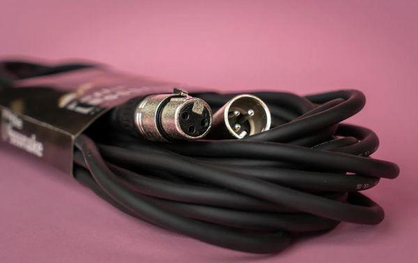 câbles xlr
